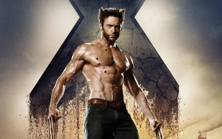 Wolverine In Men Days Of Future Past Men
