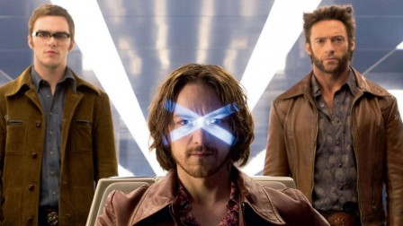 Xmen Days Of Future Past Review Men
