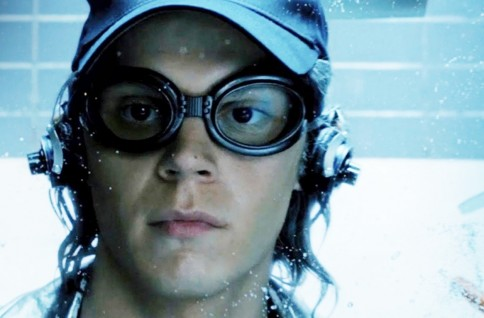 Evan Quicksilver