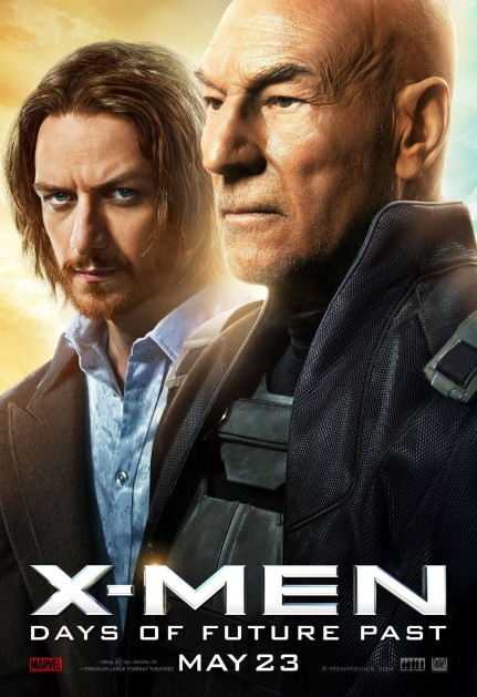 Men Days Of Future Past