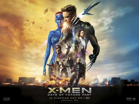 Quad Main Camp Men Men Days Of Future Past Mystique
