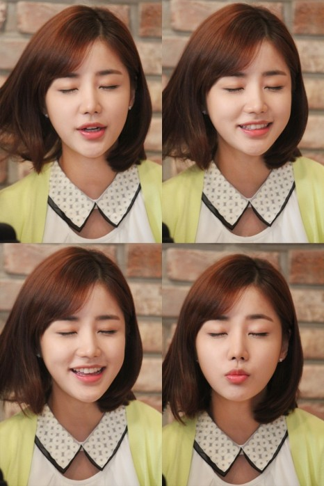 Gentlemans Dignity Yoon Jin Yi Reveals Kissing Photos For Kiss Day