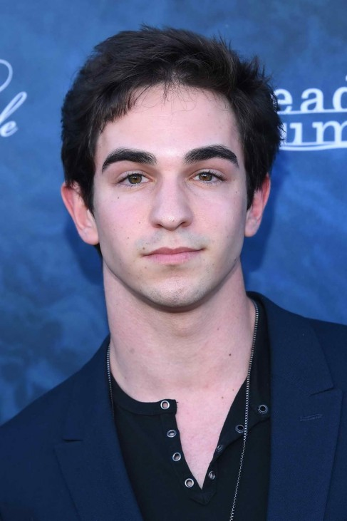 Zachary Gordon At The Dead Of Summer And Pretty Little Liars Screening In Los Angeles Zachary Gordon