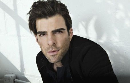 Zachary Quinto Face Close Up Wallpapers Hd Zachary Quinto