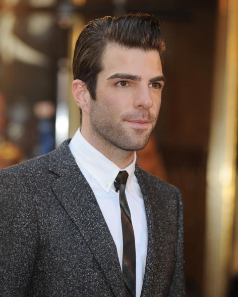 Zachary Quinto Jonathan Groff Call It Quitslg Zachary Quinto