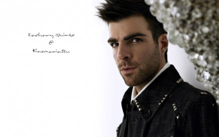 Zachary Quinto Wallpaper Zachary Quinto