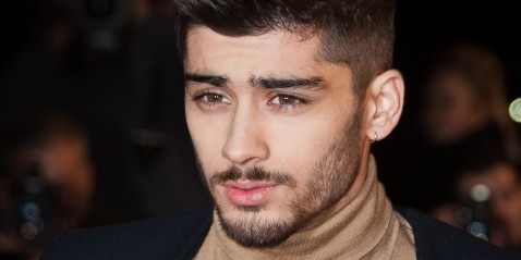 Zayn Malik Hd Wallpaper Hdwallwidecom Wallpaper